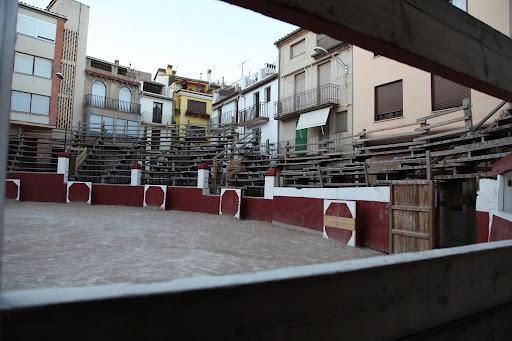 La plaza de toros La Maestranza de Benassal acogerá una novillada sin picadores 10 años después